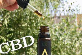 CBD Öl – Alles über die Heilwirkung von Cannabis Öl!