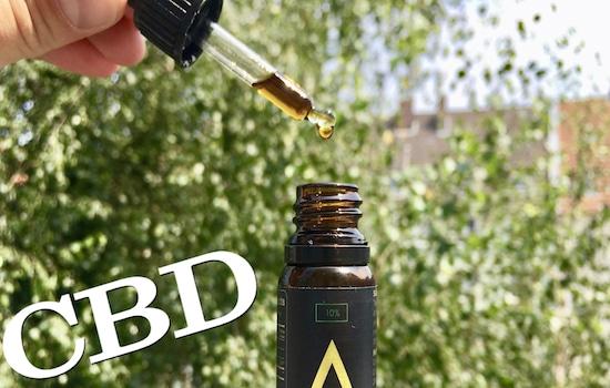 Aceite de CBD: Las propiedades medicinales y efectos