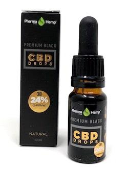 CBD Oil 24